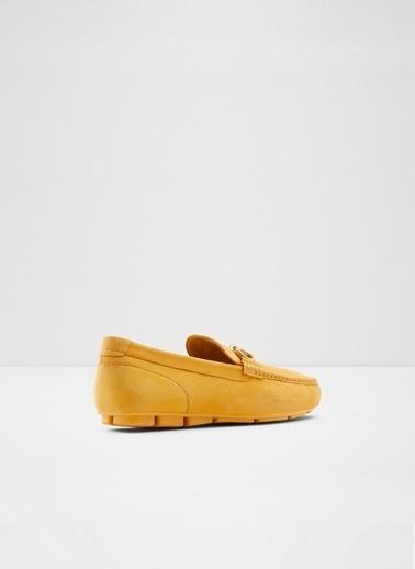 Aldo Orlovo - Sari Erkek Loafer Sarı